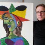 Localizado en Ámsterdam un cuadro de Picasso robado hace 20 años