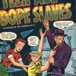 Cuando los cómics eran más peligrosos que el nazismo