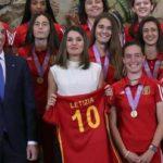 La Reina Letizia presidirá la final de la Copa de la Reina