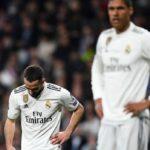 Real Madrid 2018-2019, «una temporada de mierda»