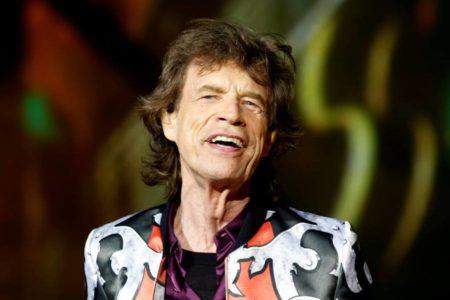 Los Rolling Stones suspenden su gira por EE UU y Canadá porque Mick Jagger está enfermo