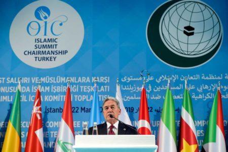Los países musulmanes exigen medidas concretas contra la islamofobia tras la masacre de Christchurch