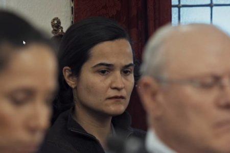 """Aquí murió un bicho"": El asesinato de Isabel Carrasco vuelve como documental"
