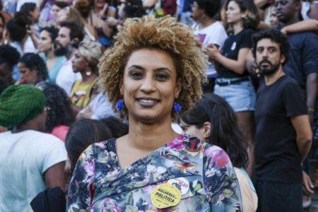 Detenidos dos policías militares en Río por asesinar a la concejal Marielle Franco