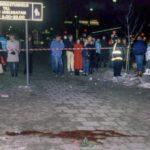 Todo lo que Stieg Larsson sabía del asesinato del primer ministro sueco