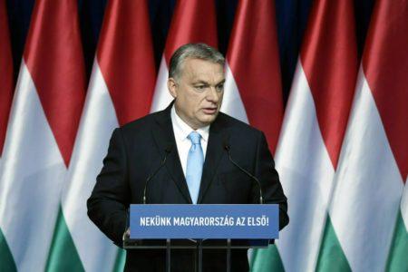 El Partido Popular Europeo inicia el procedimiento de expulsión de Orbán