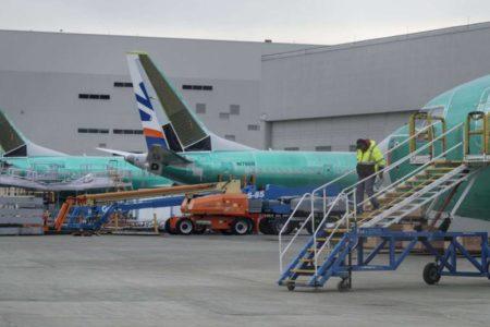 Boeing encara la crisis más difícil de su historia