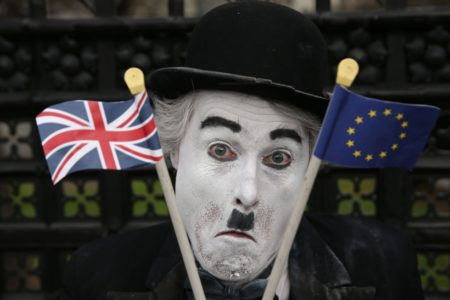 El sudoku de las votaciones indicativas sobre el Brexit en el Parlamento británico