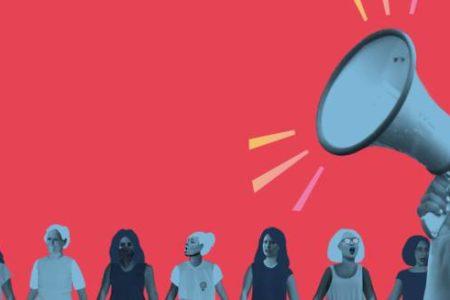 El teatro argentino convoca a una gran Asamblea de mujeres