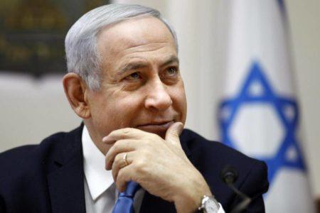"""Netanyahu: """"Israel solo pertenece a los judíos, no a todos sus ciudadanos"""""""