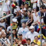 Guaidó reaviva la presión contra Maduro con su regreso a Venezuela