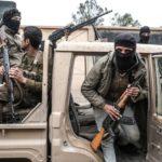 Los rescoldos del ISIS siguen latentes en el noreste de Siria