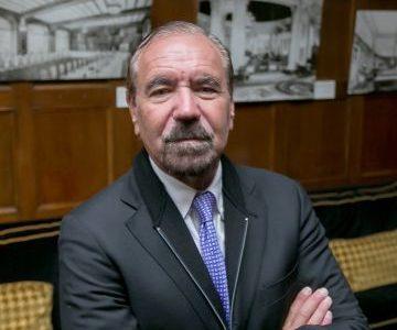 El coleccionista Jorge Pérez dona al Reina Sofía 1,5 millones de euros para comprar obras