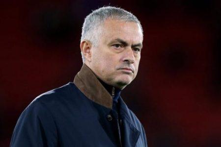 Mourinho vuelve a dejarse querer por el Real Madrid