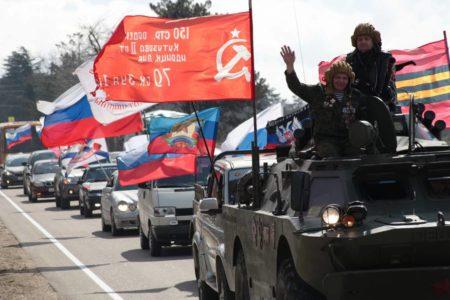 Putin impulsa la integración de Crimea cinco años después de su anexión