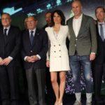 Florentino Pérez recupera a su amuleto, Zidane