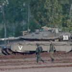 Israel reanuda los ataques a Gaza tras 20 horas de aparente calma