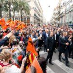 Cien años del Valencia, el club que nació en el Bar Torino
