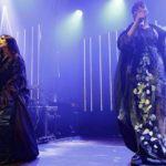 Najwa y Mala: poderío, señores, poderío