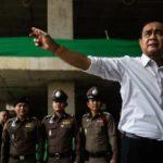 Tailandia acude a las urnas ocho años después y tras cinco de junta militar