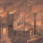 Novelas que arden