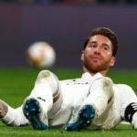 Ramos, rotundo: «Cuando falta gol suceden estas cosas»