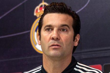 Palo de Solari: «A los jugadores que no han estado a la altura de este escudo ya se lo he dicho»