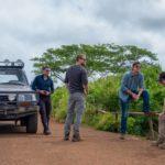 'Triple frontera': acción militar, codicia y fraternidad en América del Sur