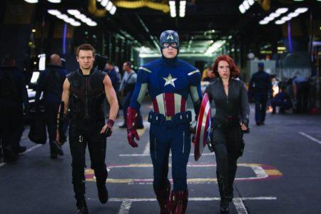 El Universo Marvel, en orden