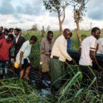 Unos 15.000 mozambiqueños afectados por el ciclón Idai siguen a la espera de ser rescatados
