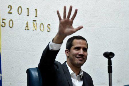 Guaidó busca retomar la iniciativa con la movilización del sector público