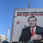 Erdogan hace de las elecciones locales un plebiscito de sí mismo