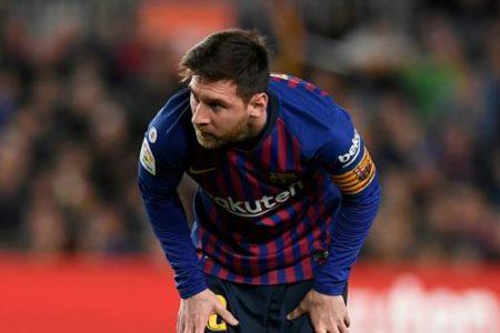 El juez del caso Messi señala delitos contra la Hacienda española