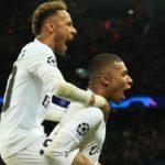 El TAS cierra el expediente de la UEFA contra el PSG