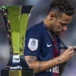 El Madrid le cierra la puerta a Neymar