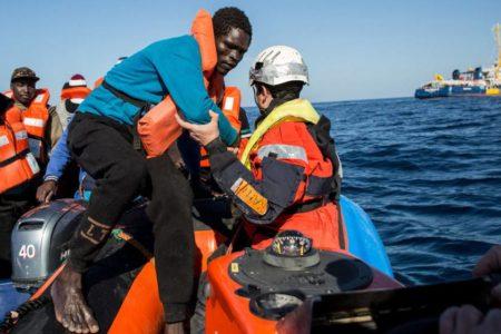 La UE da por muerta su operación contra la inmigración irregular en el Mediterréneo
