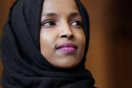 La congresista musulmana que ha desatado una tormenta en Washington