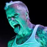Muere Keith Flint, cantante de The Prodigy