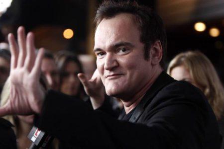 Tarantino y su oído para la música española