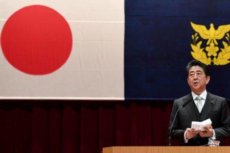 La excepción japonesa al terremoto político de las democracias avanzadas