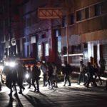 Un apagón masivo deja sin luz a Caracas y a buena parte de Venezuela