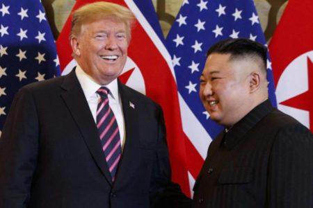 El diálogo nuclear EE UU-Corea del Norte busca una vía para continuar