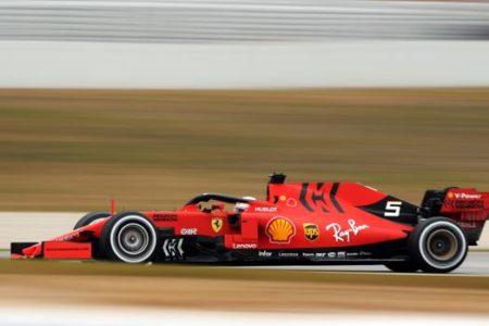 Ferrari es el equipo que más dinero recibe de la F1