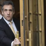Los problemas legales de Trump van más allá del embrollo ruso