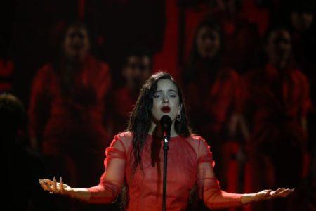 Rosalía anuncia su primera gira por Norteamérica