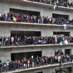 Las calles de Argelia echan su tercer gran pulso a Buteflika en tres semanas