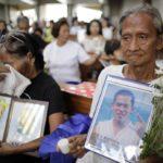 Filipinas abandona la Corte Penal Internacional
