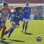 Guerra por el fútbol femenino