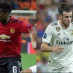 El trueque del verano: Pogba al Madrid, Bale al United