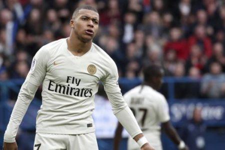 Así convenció el PSG a Mbappé para que no eligiera el Real Madrid